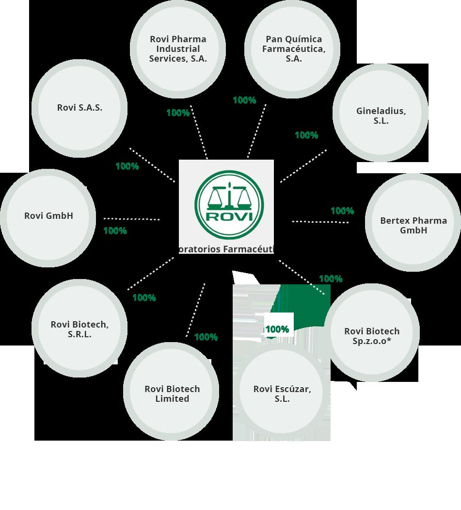 Estructura Societaria